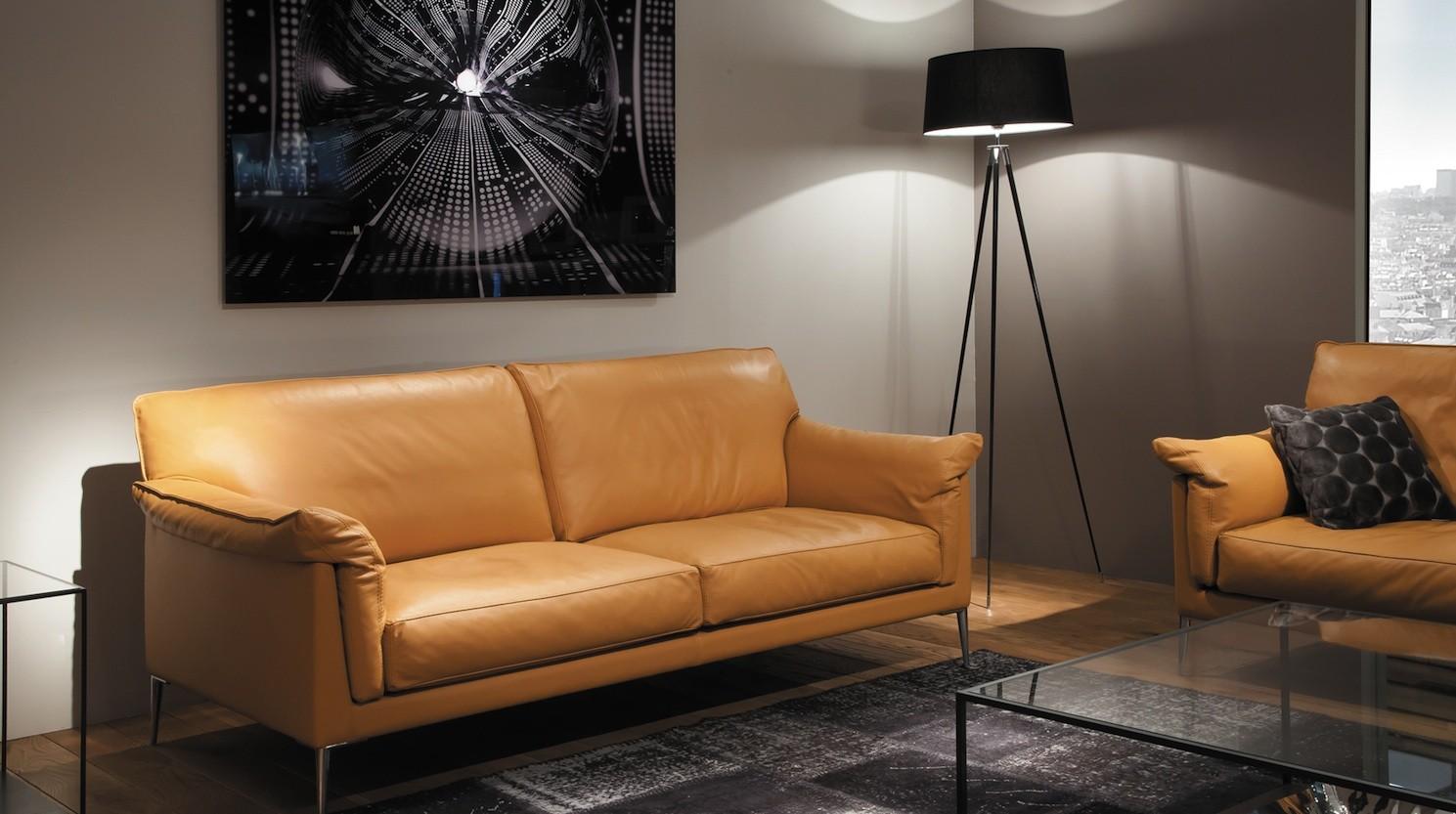 canap h lium duvivier charme du logis quimper. Black Bedroom Furniture Sets. Home Design Ideas