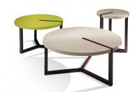 tables basses triolet