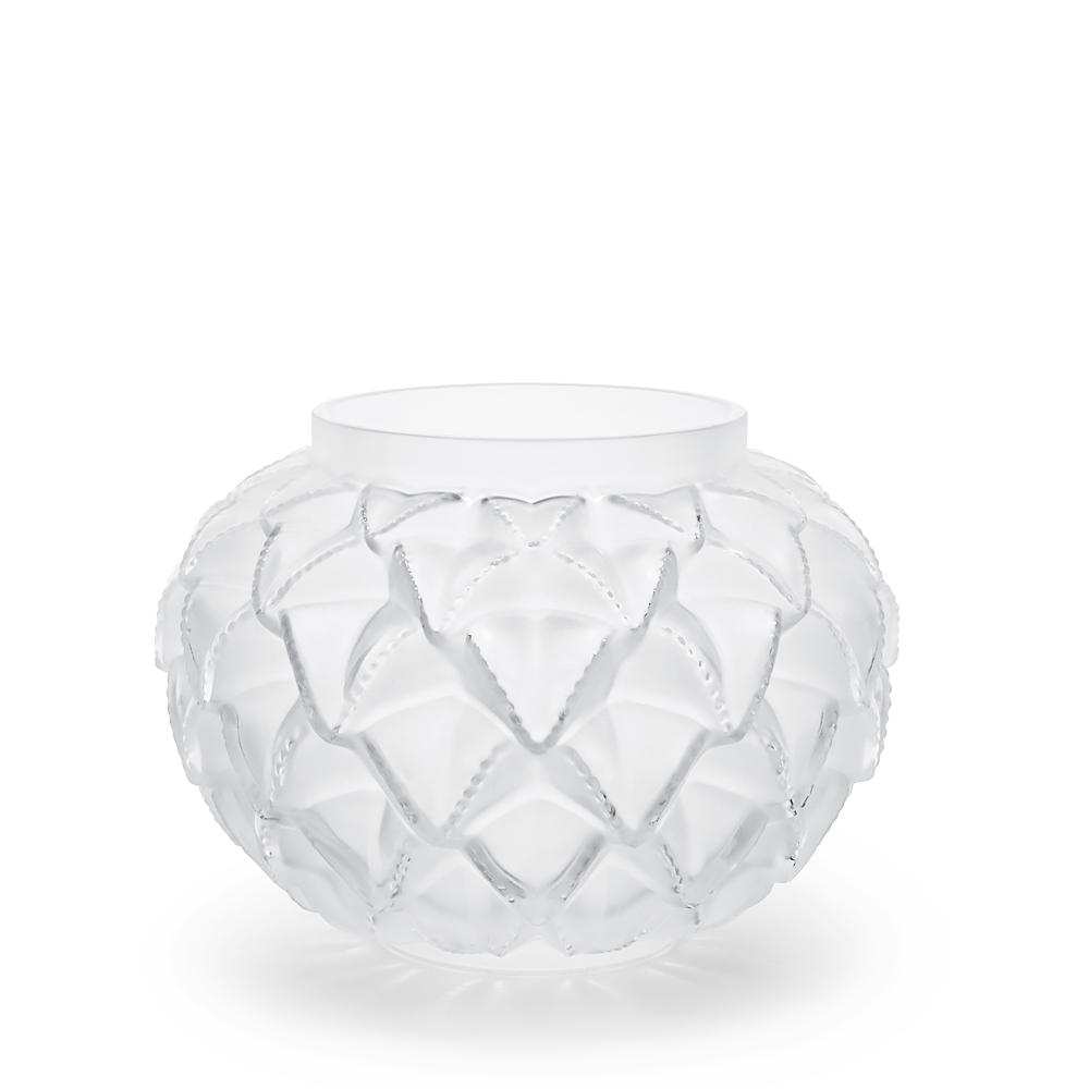 vase languedoc lalique