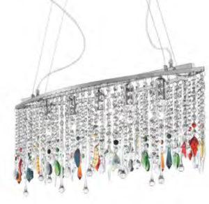 Modèle de suspensions Love Me marque Ideal Lux