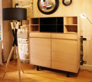 meuble - zen -niche