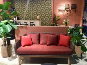 canapé Anton Lounge de Vincent Sheppard
