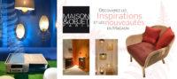 Salon Maison et objets 2019 Tendances décos