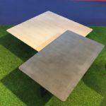Table parure de Ralph M