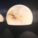 Carpyen en albâtre