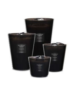 Bougie Baobab Collection