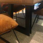 Table Paddock de Michel Ferrand