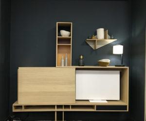 Drugeot - meuble TV Ortho