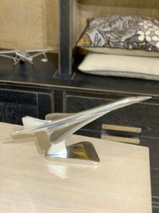 Statuette Concorde